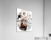 Antique Avery Weighing Scales  Acrylic Print