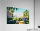 Photobook 7567  Acrylic Print