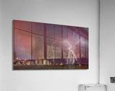 Spread The Light  Acrylic Print
