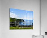 Northern Ireland Coast View II  Acrylic Print