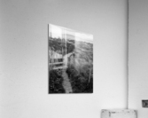 Path to the Sea  Acrylic Print