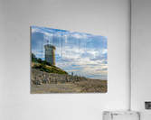 Isle of Re  Acrylic Print