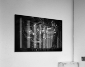 Totally Enclosed MsPervology  Acrylic Print