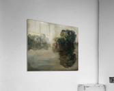 Monet study two  Acrylic Print