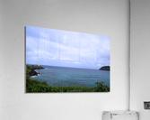 Ninini Point Lighthouse Kauai Hawaii  Acrylic Print