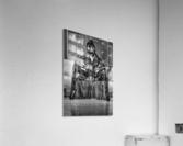 Constance Chaos Goddess  Acrylic Print