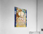 Juillet July  Acrylic Print