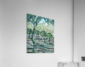 MulberryTrees  Acrylic Print