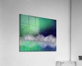 Northern Light 1  Acrylic Print