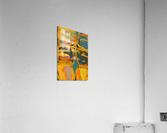 Folie Douce  Acrylic Print