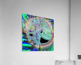 Ambriel  Acrylic Print