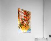 Luminosity  Impression acrylique