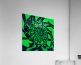 Grinder  Acrylic Print