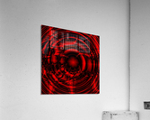 RedCell  Acrylic Print
