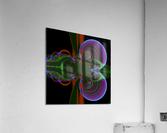 Penetration  Acrylic Print
