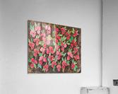Redflowers  Acrylic Print