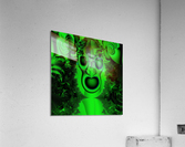 High Shaman  Acrylic Print