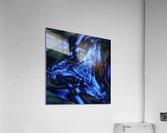 Keta Mind  Acrylic Print