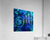 SeaCells  Acrylic Print