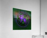 SETI Transmission  Acrylic Print