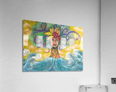 MotherLife  Impression acrylique