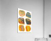 les Precieuses   Acrylic Print