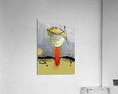 Cokoriko  Acrylic Print