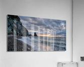 Presquile Sunset  Acrylic Print