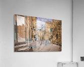 ARTFEMVILLE4088AGC17000  Acrylic Print