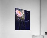 Cosmic Colleen  Acrylic Print