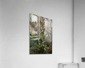 Layton castle   Acrylic Print