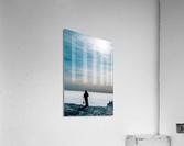 Awe  Acrylic Print
