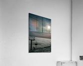 Rising Above  Acrylic Print