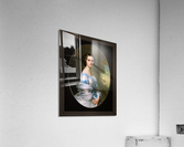Melanie Renouard de Bussiere by Franz-Xaver Winterhalter Fine Art Xzendor7 Old Masters Reproductions  Acrylic Print