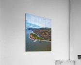 Custom Vert of Cabot Trail  Acrylic Print