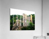 LS055  Acrylic Print