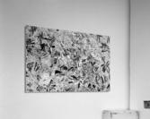 RA005  Acrylic Print