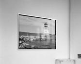 Portland-Breakwater-Lighthouse-2-Maine  Acrylic Print