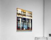 Volks Ticket Office Brighton  Acrylic Print