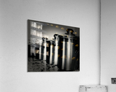 Containers  Acrylic Print