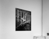 I Had Done a Hellish Thing by Gustave Dore Classical Fine Art Xzendor7 Old Masters Reproductions  Acrylic Print