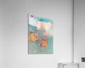 Circus Abstract No1  Acrylic Print