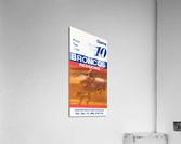 1986 Denver Broncos vs. Washington   Acrylic Print