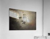 Emergence  Impression acrylique
