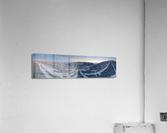 Mo South Wide  Acrylic Print