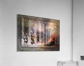 Ivan Susanin by Konstantin Makovsky Classical Fine Art Xzendor7 Old Masters Reproductions  Acrylic Print