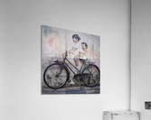 Penang  Acrylic Print