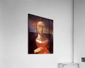 Christ  Acrylic Print