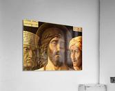 Ecce Homo detail  Acrylic Print