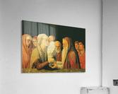 Presentation at the Temple  Acrylic Print